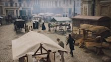 'Les Misérables' Trailer: First Look At Dominic West, David Oyelowo & Lily Collins In BBC-Masterpiece Adaptation
