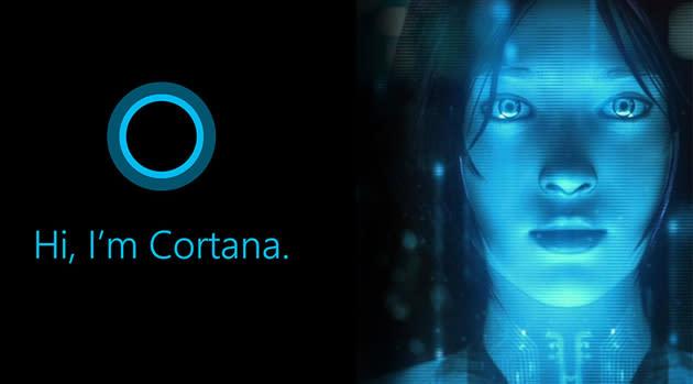 With Cortana on Windows 10, Microsoft's bringing its virtual assistant full circle