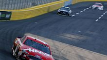 Bowyer, Blaney, Suarez and Elliott advance to All-Star Race