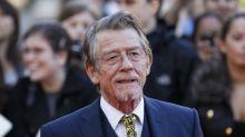 John Hurt 'cut from final film', reveals Gary Oldman