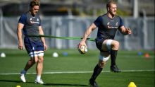 Wallabies captain ready for injury return