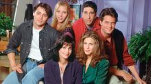 Friends reunion special air date and celebrity guests confirmed