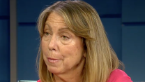 Jill Abramson: Gender Was Not An Issue In Firing
