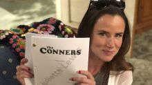Johnny Galecki to Reprise His Role on 'The Conners' — and Juliette Lewis Will Play His Girlfriend!