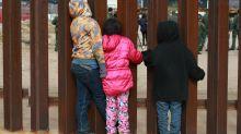 Una organización humanitaria pide en EE.UU. atención especial a los menores en frontera