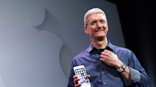 Apple just admitted it's slowing down older iPhones — but says it has a good reason for doing it (AAPL)