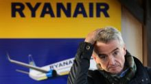 Ryanair offers to recognise unions in bid to avert Christmas strikes