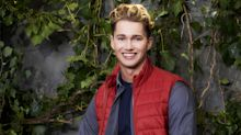 I'm A Celebrity: AJ Pritchard accuses Jordan North of urinating on toilet floor