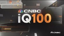 Four members of iQ100 hitting all-time highs