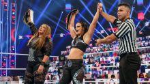 Dreifach-Ausfall bei WWE gibt Rätsel auf