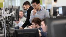 FTSE up for third day on China stimulus hopes, Halma jump