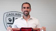 """Godin: """"Ho scelto subito il Cagliari. Nainggolan? Gli ho scritto. Inter? Nessun rammarico"""""""