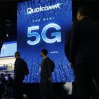 5G will be in every metro area in the US by the end of 2020: Qualcomm president