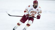 Troy Terry on normalcy after World Junior glory; Denver's NCAA chances (Puck Daddy Q&A)
