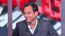 Will Arnett Stars as Batman in 'The LEGO Movie'