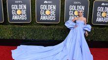 Lady Gaga pays sartorial tribute to Judy Garland at 2019 Golden Globe Awards