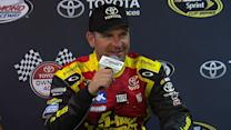 Press Pass: Clint Bowyer