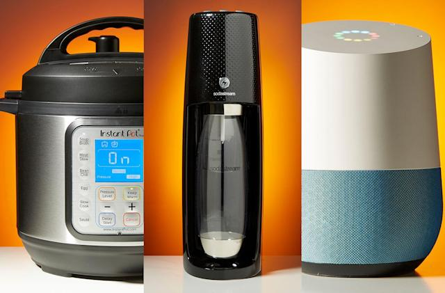 The best smart 'home' stuff for a dorm