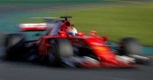 Tous sports - Sebastian Vettel est votre champion du week-end