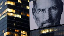 El precio 'estratosférico' de una carta de trabajo firmada por Steve Jobs