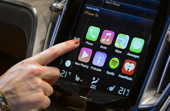 Apple CarPlay: What is it and why should you care?