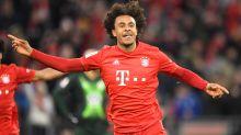 FC Bayern München: Joshua Zirkzee verrät seine besten Mitspieler