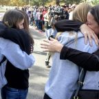 School shooting leaves 2 dead, shocks Southern California community