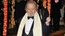 """The Crown""-Star Ronald Pickup ist gestorben"