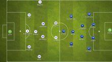 Tottenham Hotspur 1-1 (5-4 p/k) Chelsea, League Cup: Tactical Analysis