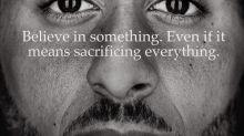 Nike's Colin Kaepernick campaign has more reward than risk