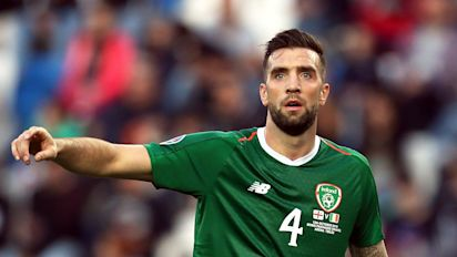 Seamus Coleman says Shane Duffy deserves support after losing Celtic place