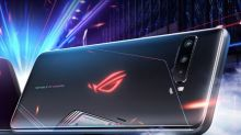 Asus ROG Phone 3 with up to 12 GB RAM launched in India at a starting price of Rs 49,999