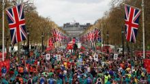 London's virtual long-distance runners will never be lonely in spirit