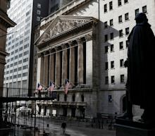 Stock market news live updates: Stocks rally as tech shares rebound, S&P 500 jumps 2.4% in best session since June 2020