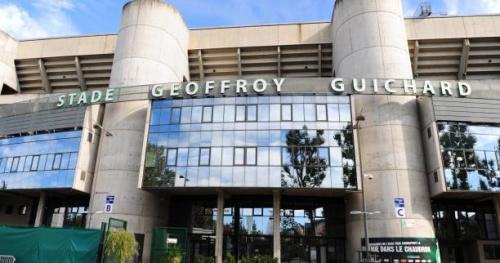 Foot - L1 - ASSE - Les négociations débutent pour la vente du stade Geoffroy-Guichard