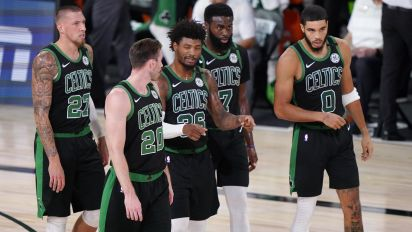 Don't count these young Celtics out just yet