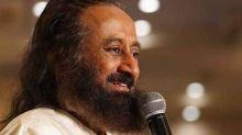UAE: Sri Sri Ravi Shankar imparts lessons on stress-free life