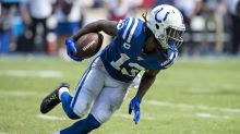 Colts' T.Y. Hilton gearing up for free agency?