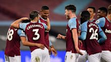 West Ham give self-isolating David Moyes a lift with crushing win over Wolves