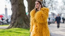 Net-A-Porter Adopts A New Fur-Free Policy