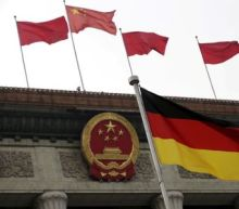 China steams past U.S., France to be Germany's biggest trading partner