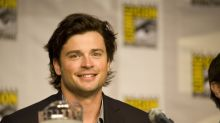 'Smallville' star Tom Welling to return as Superman in 'Crisis on Infinite Earths'
