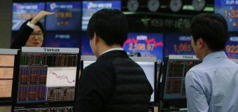Los buenos resultados empresariales hacen subir la bolsa de Seúl un 0,24 %