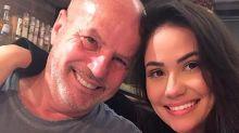"Jayme Monjardim assume namoro com atriz: ""Muito especial pra mim"""