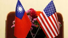 China protests to United States over planned arms sale to Taiwan