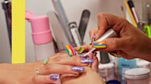I Got A 3-Hour Japanese Manicure For $300