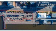 Saint John Port offers prime waterfront property for development