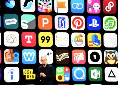 蘋果據稱擬到2021年實現iPhone、iPad、Mac應用程式通用