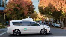 Waymo terá primeiro carro autônomo nas estradas da Califórnia