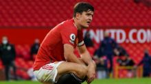 Harry Maguire may miss Manchester United's game at Newcastle
